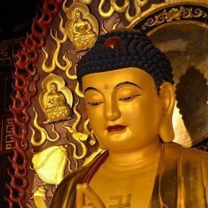 A la découverte des temples cahés - Beijing - Chine