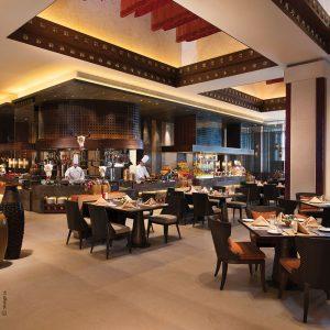 Hôtel Shangri-La - Llasa - Chine -Tibet