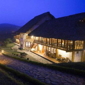 Ecolodge Topas Vietnam - Apogée Voyages