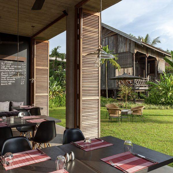 Hôtel Sala Lodges - Siem Reap - Apogée Voyages