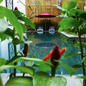 Hôtel Double leaf - Cambodge - Apogée voyages