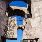 Arménie etchmiadzine - Apogée Voyages