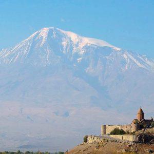 Circuit Armenie khor virap - Apogée- Voyages