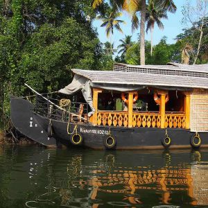 Backwaters Kerala Inde - Apogée Voyages