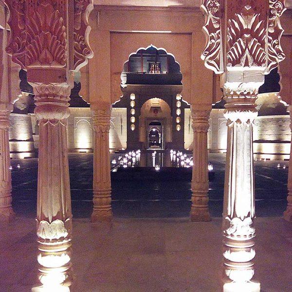 Inde Jaisalmer Hôtel Suryagarh - Apogée Voyages