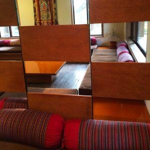 Neydo hôtel - Parphing Népal - Apogée Voyages