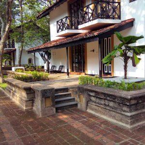 Cinnamom Lodge - Habarana - Sri Lanka - Apogée Voyages