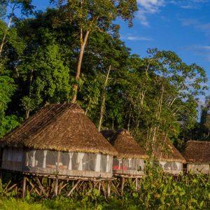 Hôtel Kapawi Équateur - Apogée Voyages