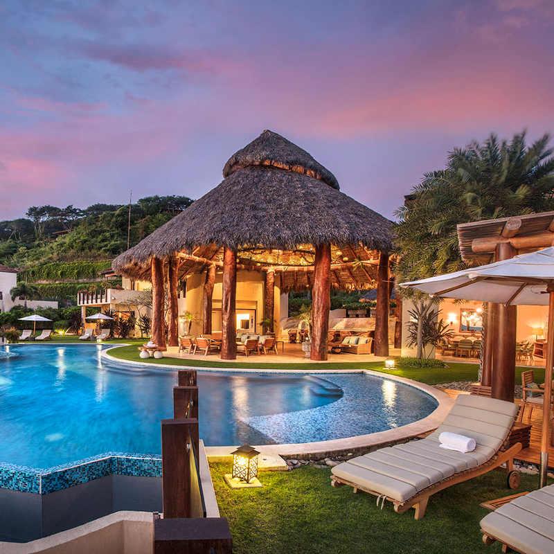 Hôtel Mukul Nicaragua - Apogée Voyages