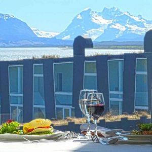Hôtel Remota Chili - Apogée Voyages