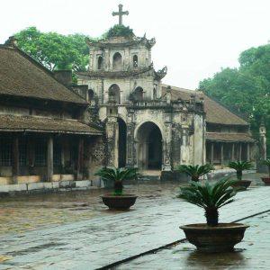 Itinéraire Ninh Binh Phat Diem Vietnam -Apogée Voyages