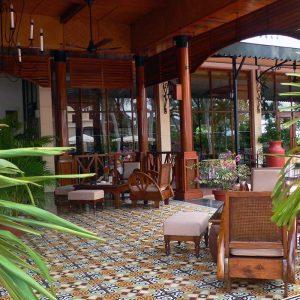 Hotel Can Tho - Vietnam - Apogée Voyages