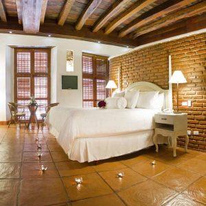 Hôtel Bantu Carthagène Colombie - Apogée Voyages
