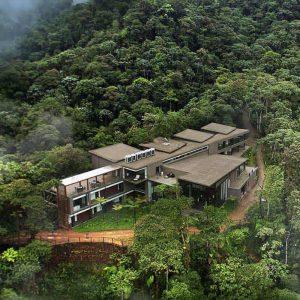 Hôtel Mashpi lodge Équateur - Apogée Voyages