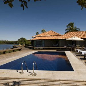 Hôtel Caïman Ecological refuge Brésil - Apogée Voyages