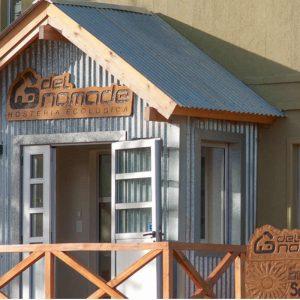 Eco-lodge Del Nomade Argentine - Apogée Voyages
