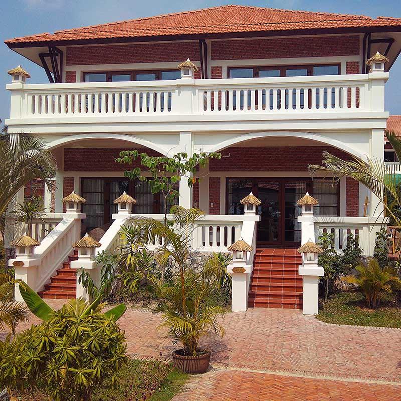 Cassia Cottage Resort - Phu Quoc - Vietnam - Apogée Voyages