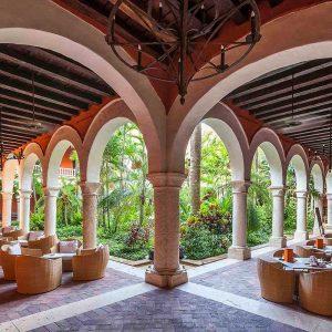 Sofitel Legend Santa Clara Cartagena Colombie - Apogée Voyages