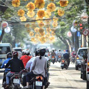 Découverte nocturne Saïgon, Vietnam - Apogée Voyages
