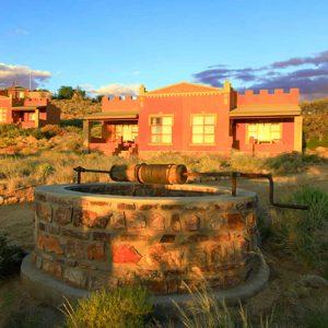 Hôtel Desert Horse Inn Namibie - Apogée Voyages