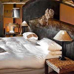 Hôtel Doro Nawas Camp Namibie - Apogée Voyages