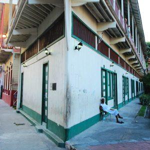 Excursion Casco Viejo Panama city - Apogée Voyages