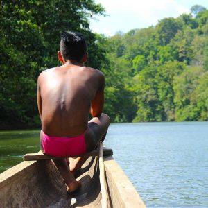 Dans la jungle Panama - Communauté Embera - Apogée Voyages