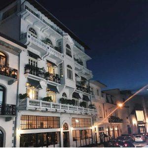 American Trade & Hall Hôtel Panama - Apogée Voyages