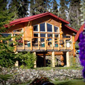 Hôtel Ultima Thule Lodge -Alaska - Apogée Voyages