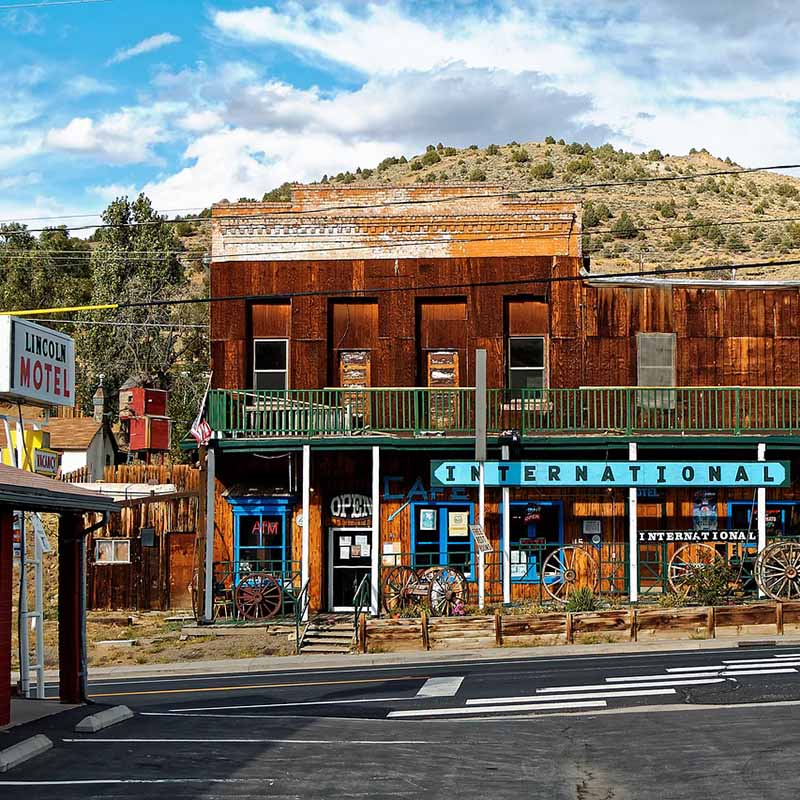 Itinéraire Nevada USA - Apogée Voyages