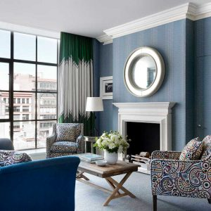 Hôtel CrosbyStreet New-York - Apogée Voyages