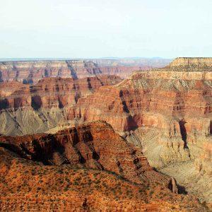 Randonnée Grand Canyon Etats-Unis - Apogée Voyages