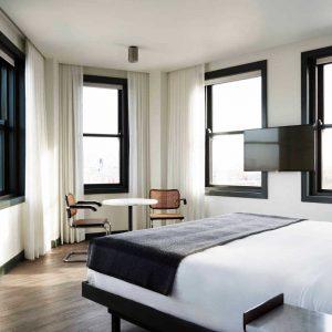 Hôtel The Robey - Chicago - États-Unis - Apogée Voyages