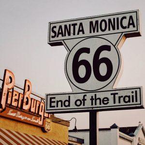 Route 66 - USA - Apogée Voyages