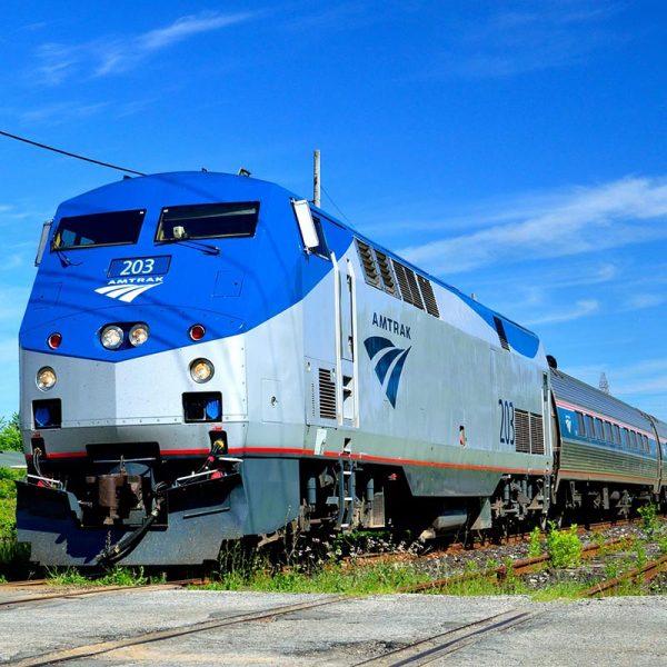 Côte Est avec Amtrak - Usa - Apogée Voyages