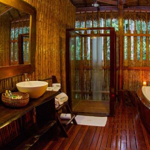 Hôtel Villa Amazonas - Pérou - Apogée Voyages