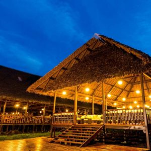 Hôtel Tambopata Research Center Pérou - Apogée Voyages