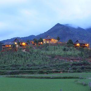 Mu Cang Chai ecolodge - Apogée Voyages