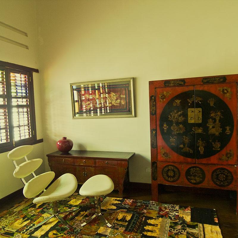 Hôtel Penaga Penang Malaisie Apogée Voyages