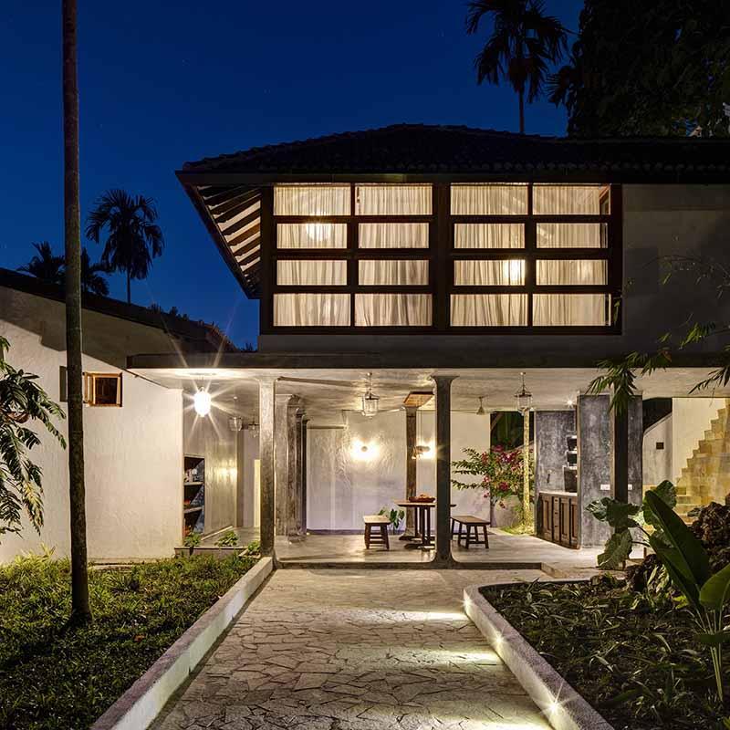 Hôtel Jalakara Iles Andaman Inde - Apogée Voyages