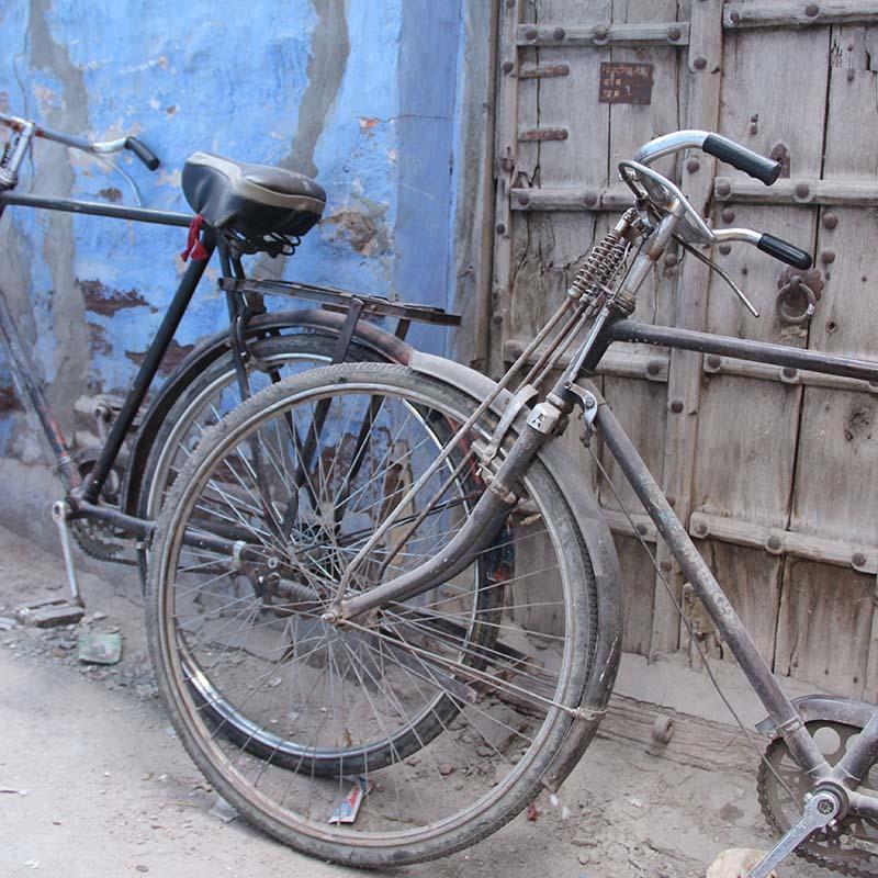 Explorer Udaipur en vélo - Apogée Voyages