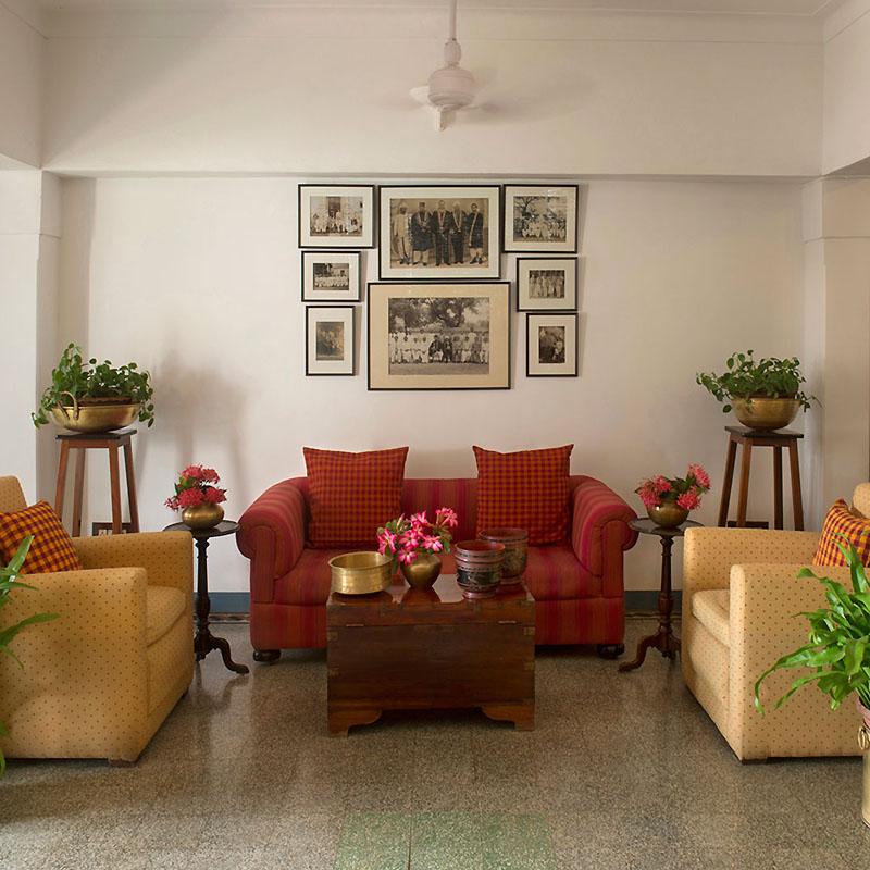 Hôtel The Bangala - Tamil Nadu Inde - Apogée Voyages