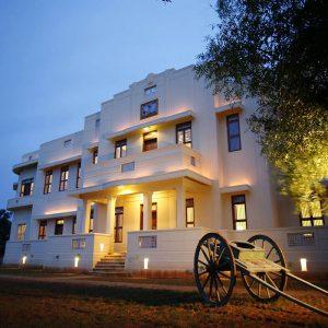 Hôtel Visalam Inde - Apogée Voyages