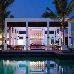 Hôtel Oman Salalah al baleed by anantara - Apogée Voyages