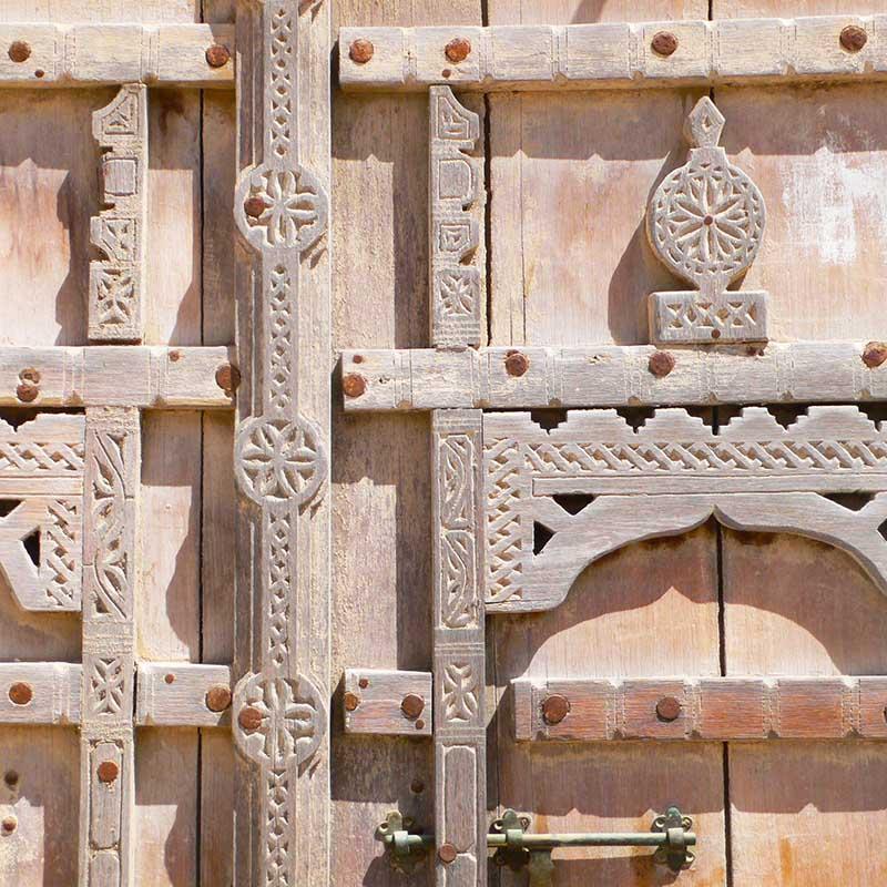 Sur la route de l'encens - Oman - Apogée Voyages