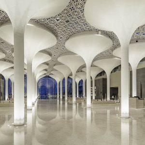 Hôtel Kempinski-Muscat - Oman - Apogée Voyages