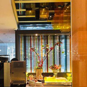 Hôtel Taipei Park Hotel Taïwan - Apogée Voyages