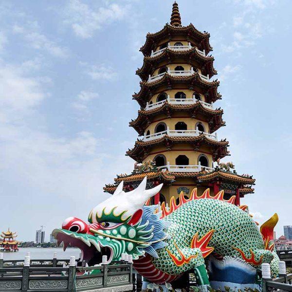 Circuit Taïwan / Formose - Apogée Voyages