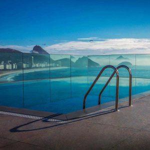 Miramar Hotel by Windsor - Rio de Janeiro - Apogée Voyages