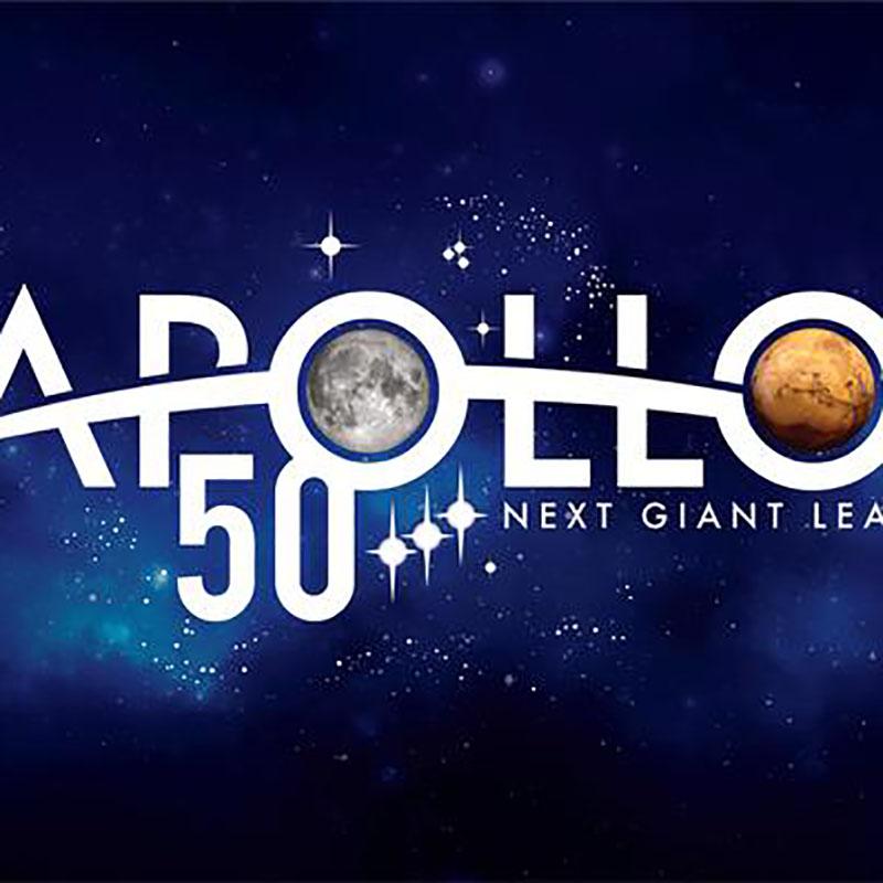 le 50èmeanniversaire de la première expédition Apollo sur la lune
